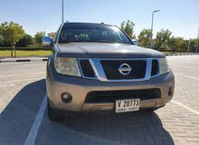 Nissan Pathfinder 2008 Second owner in good condition