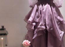 فستان للبيع والأجار حصري