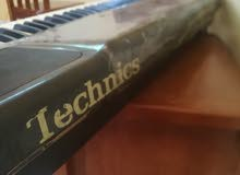 KN 2000 Technics اورغن نضيف للبيع
