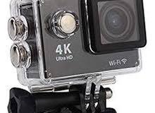 camera action 4k
