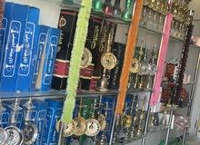 محل  للبيع شمال الرياض