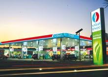 Any Dubai Petrole pump Need job