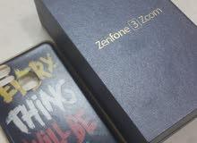 هاتف بكاميرا وبطارية قوية asus zenfone 3 zoom