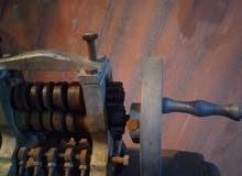 درفيل لعمل جميع حلقات الحديد