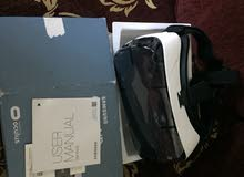 نظارة VR Samsung وكالة بالكرتونة