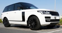 2014 Land Rover Range Rover Vogue for sale in Doha