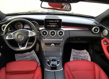 km Mercedes Benz C 300 2015 for sale
