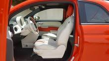 فيات E500 2013 Fiat