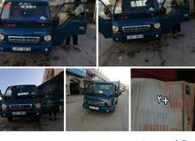 For sale Kia Bongo car in Amman