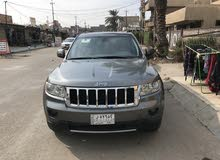 Jeep Laredo car is available for sale, the car is in New condition