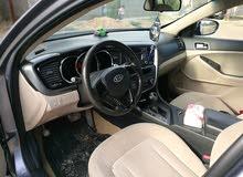 سيارة اوبتيما 2012 خليجي محرك 2000