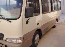 حافلة هونداي كونتي 2004