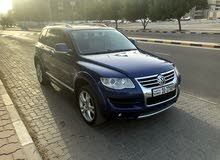 Gasoline Fuel/Power   Volkswagen Touareg 2010