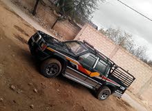 For sale 1993 Black L200