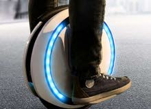 unicycle يونيساكل سكوتر كفر 16 عجلة ذاتية التوازن