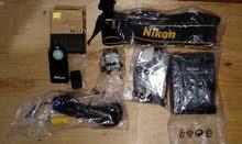 نيكون D3200