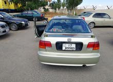 For sale Civic 2000