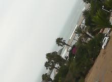 شقة للايجار اليومي مطلة على البحر بمدينة بوزنيقة