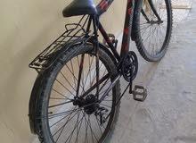 دراجه جبليه 26 مستعمله ..