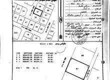 قطعة ارض سكنيه في بديعوه  قريبه من شارع الساحلي وقريبه من المحلات التجاريه