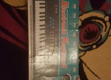 بيانو اطفال جديد مزال في الباكو ابتاع
