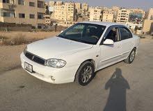 Kia Spectra car for sale 2004 in Zarqa city