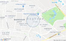 2 rooms  Villa for rent in Baghdad city Mashtal