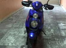 for sall scooter 125cc model 2014