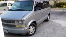 Automatic Used Chevrolet Astro