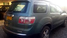 For sale 2009 Green Acadia