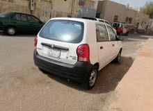White Suzuki Alto 2014 for sale