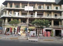 بناية تجارية للبيع