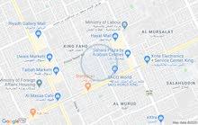 ملحق للايجار بحي الملك فهد شارع الامير احمد بن عبدالعزيز