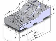conception et modélisation avec solidworks