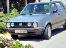 Volkswagen Golf - Automatic