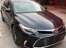 Used Toyota Avalon for sale in Ajman