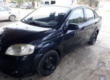Chevrolet Aveo car for sale 2008 in Tripoli city