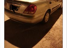 Gasoline Fuel/Power   Nissan Sunny 2005