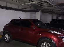 Nissan Juke 2014 for sale