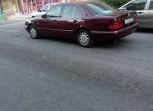 Available for sale! 1 - 9,999 km mileage Mercedes Benz E 200 1998