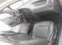 Lanos 2 2001 - Used Manual transmission