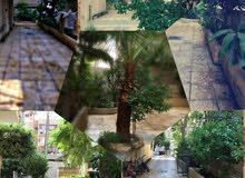 شقة متشطبة باركيه لم تسكن موقع مميز جدا امام نادي الشمس بمصر الجديدة من المالك