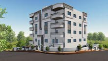 Apartment for sale in Irbid city Sahara Circle