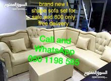 Abu Dhabi – A Sofas - Sitting Rooms - Entrances available for sale