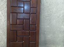 تفصيل ابواب خشبي