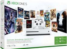Xbox one جديد