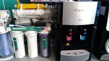العرض الاقوى.. كولر ماء فاميلي الكوري مع فلتر تايواني أصلي 7 مراحل ب 260 دينار فقط