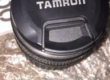 كاميرا نيكون D3100 نظيفة جدا للبيع