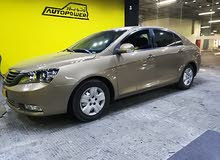 2013 Used Emgrand 7 with Automatic transmission is available for sale