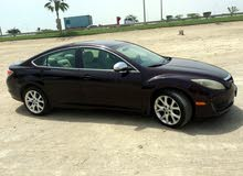 Mazda 6 ultra 2009 for sale